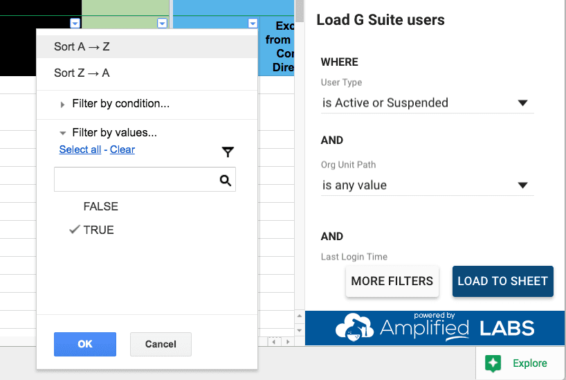 Gopher for Users   Amplified Labs
