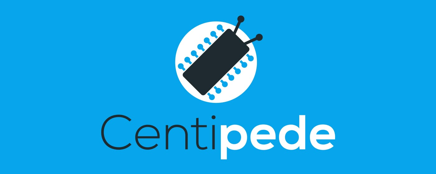 Centipede | Amplified Labs